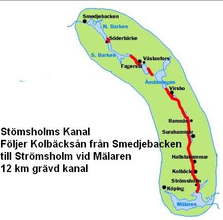 Strömsholmskanal