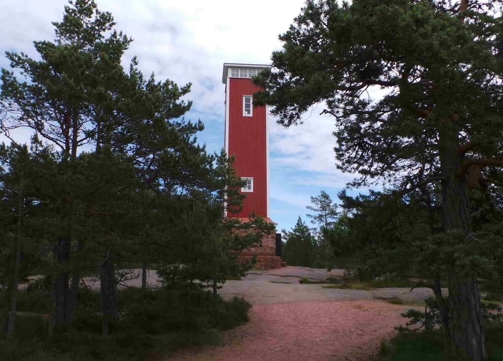 Geta är Ålands