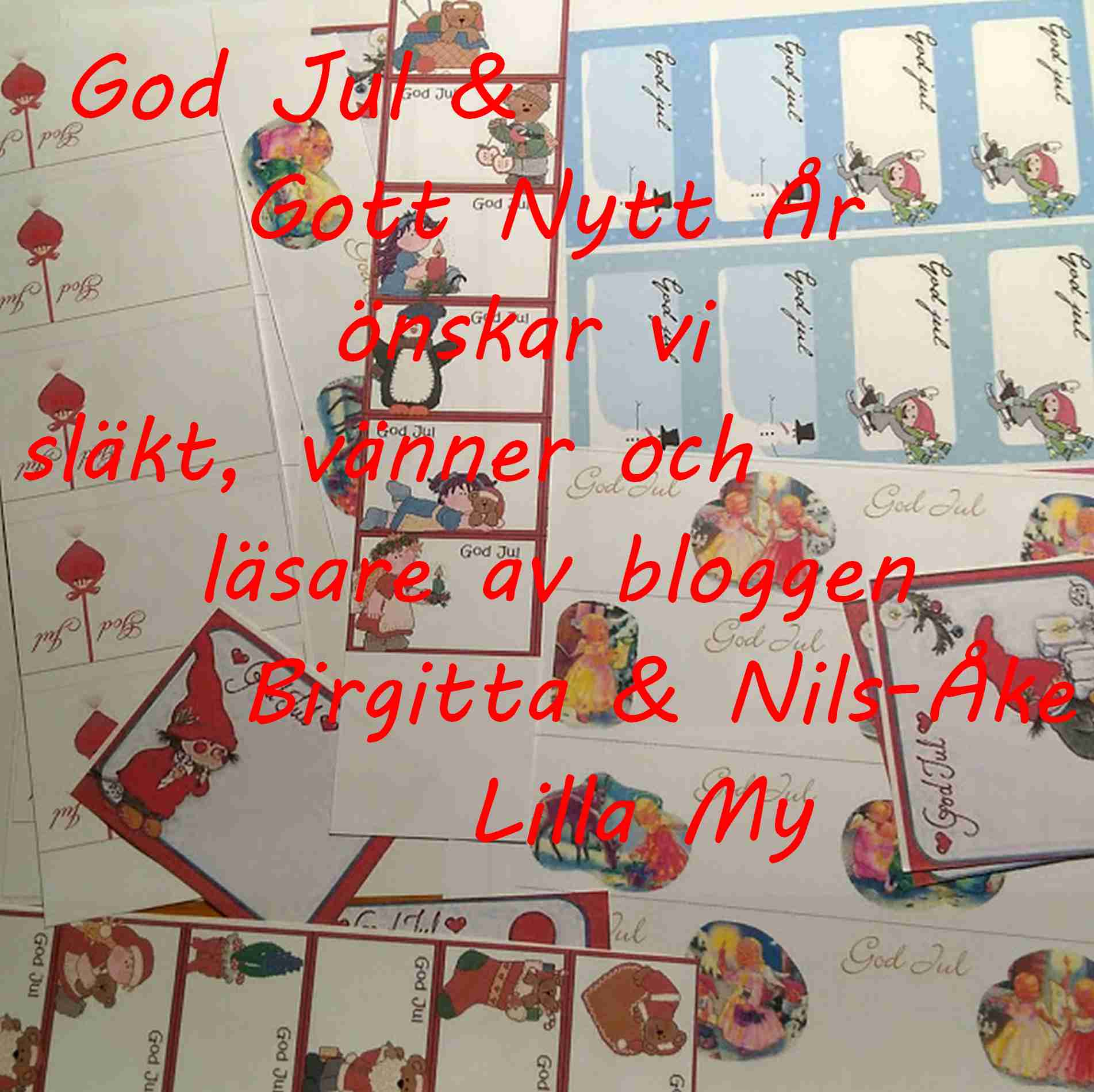 God Jul_Gott Nytt År